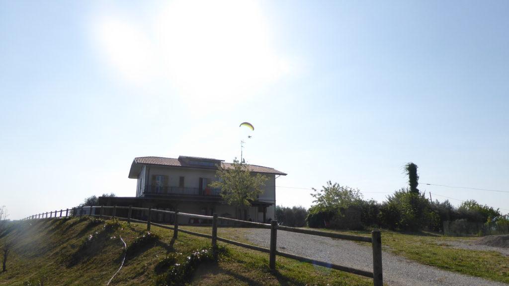 Villa Selva April 2017